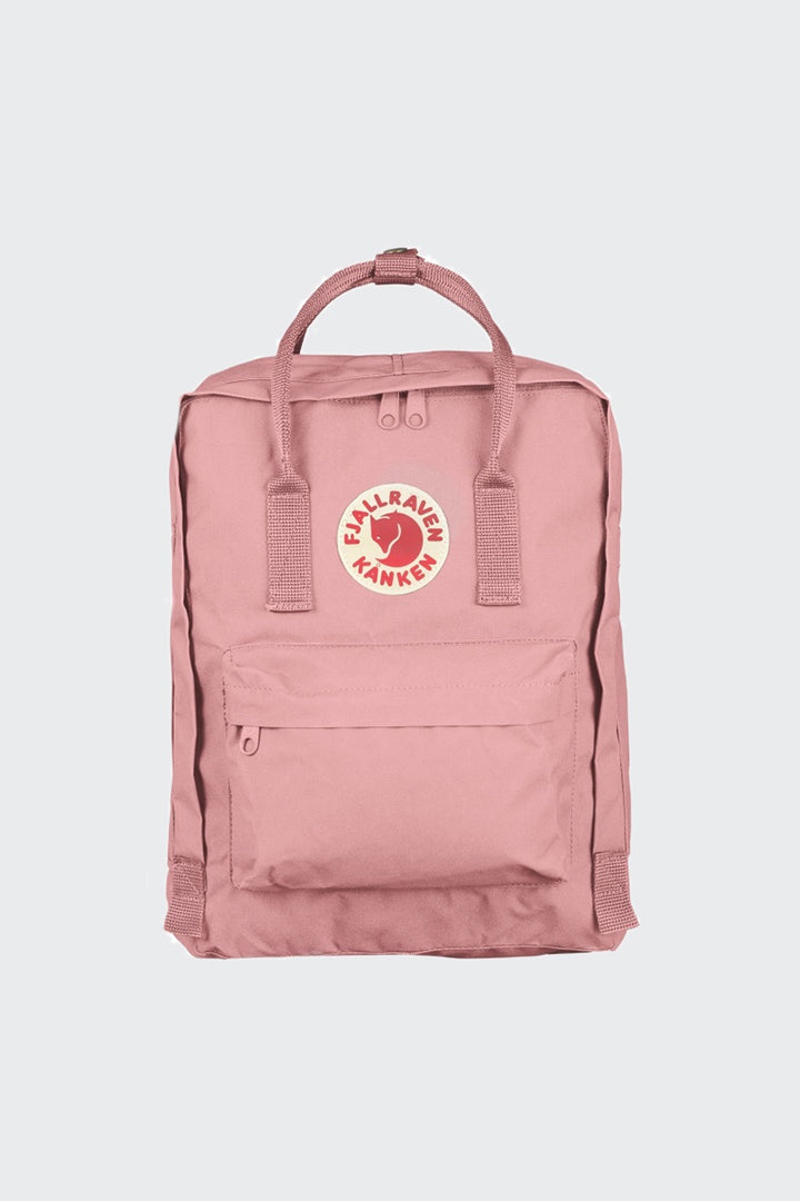Fjallraven Kanken Backpack - pink | GOOD AS GOLD | NZ