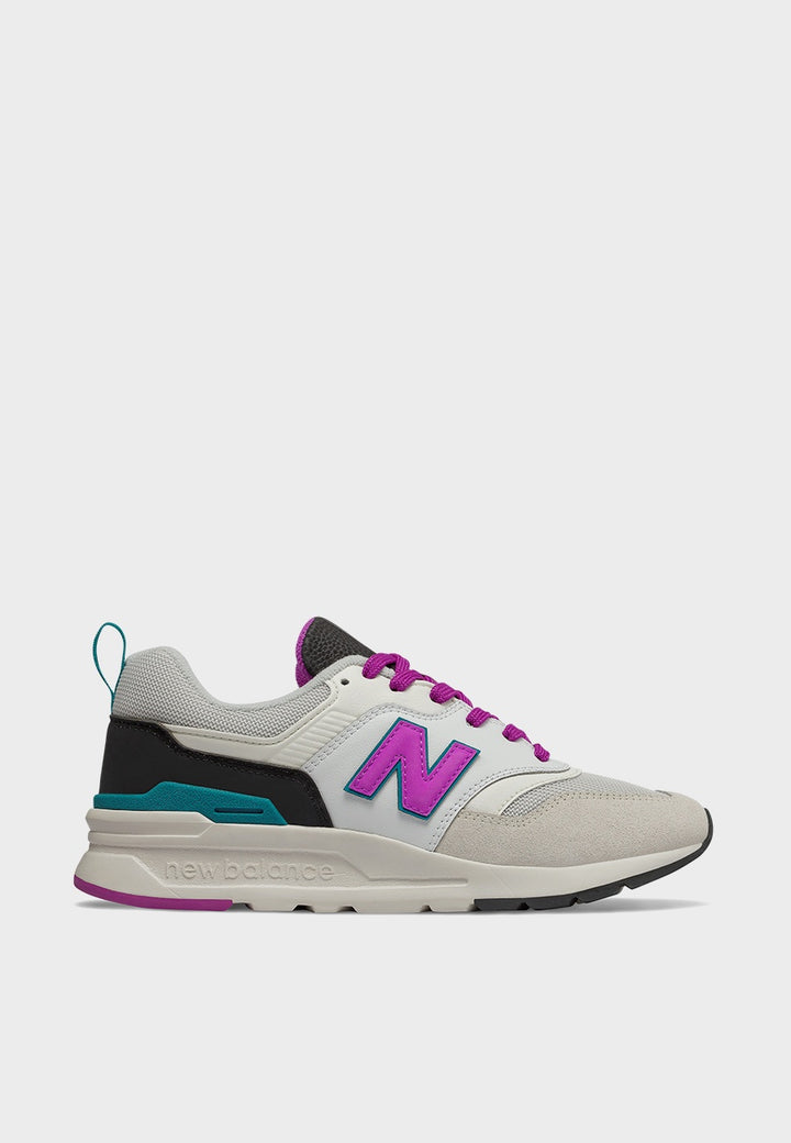 Womens 997H Pastel Pack - white/purple/black