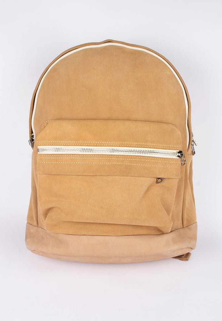 Taikan | Lancer Backpack - cigar suede | Good As Gold, NZ
