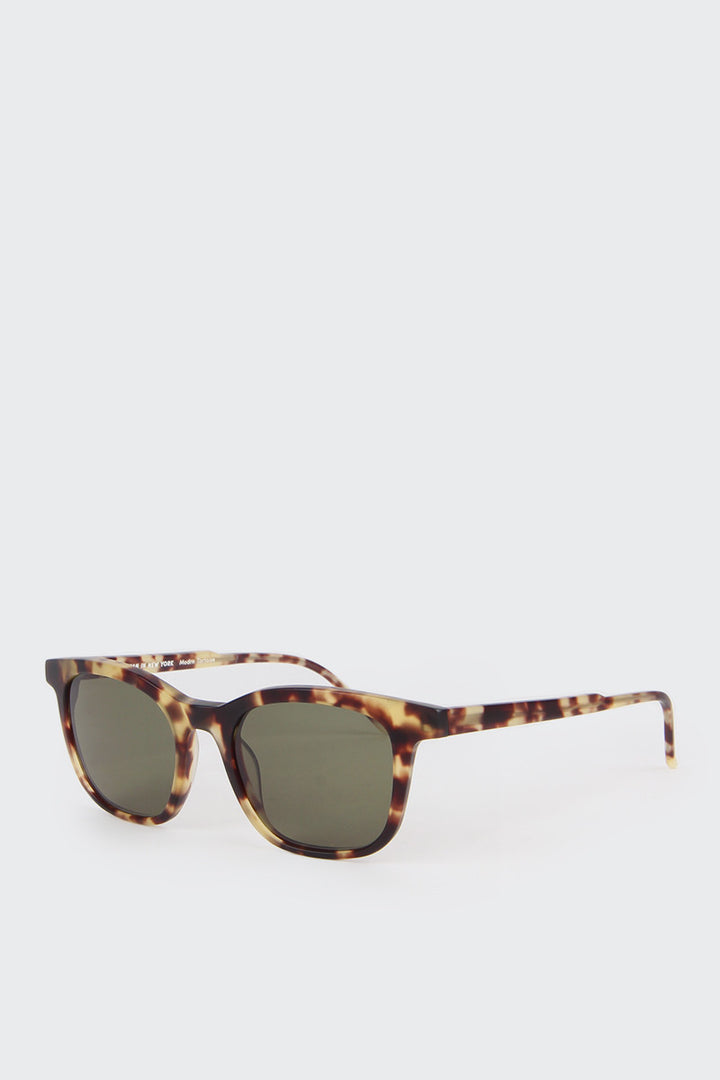 Kaibosh A Scandinavian In NY Sunglasses - modern tortoise | GOOD AS GOLD | NZ