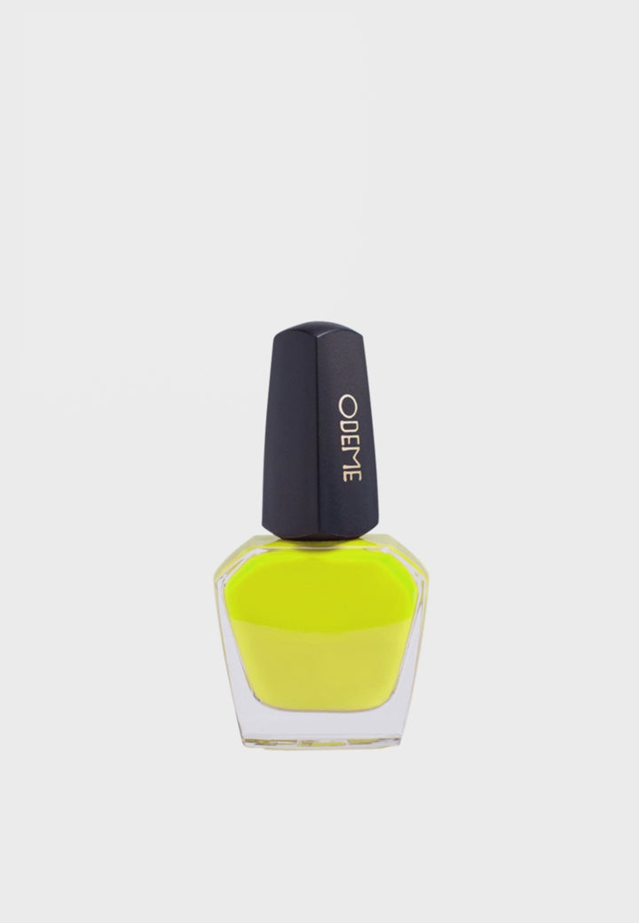 Odeme Nail Polish - limon | Good As Gold, NZ