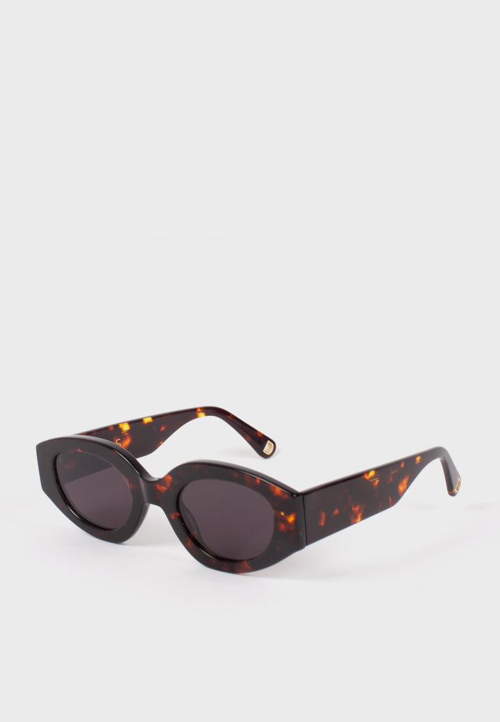 Mars | Stesso Sunglasses - dark tort | Good As Gold, NZ