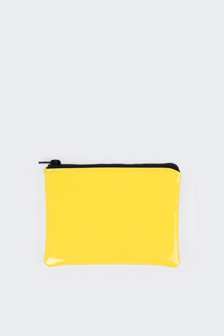 Keeper Wallet - yellow lacquer | GOOD AS GOLD | NZ