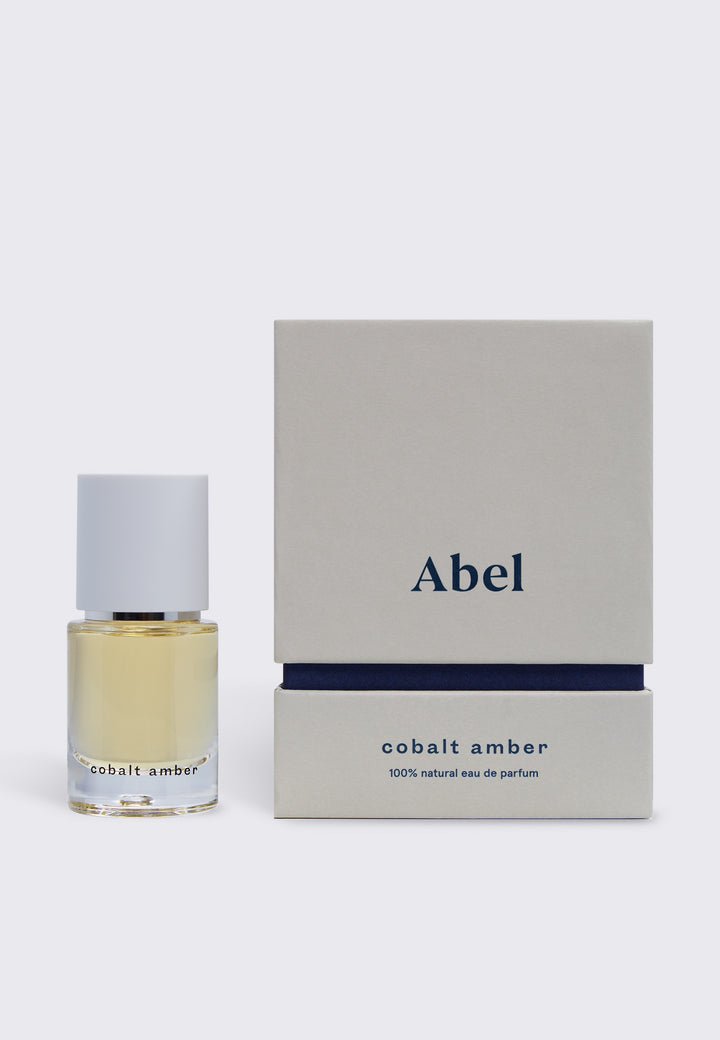 Cobalt Amber - 15ml