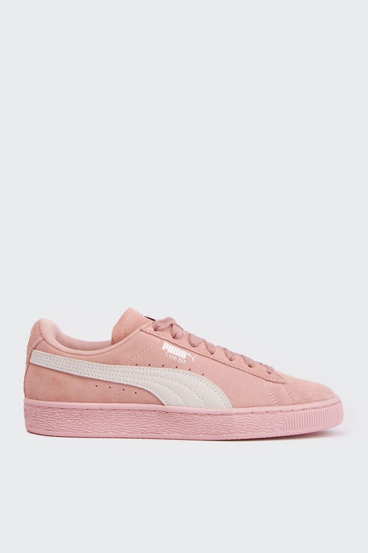 Puma Womens Suede Classic - peach/beige | GOOD AS GOLD | NZ
