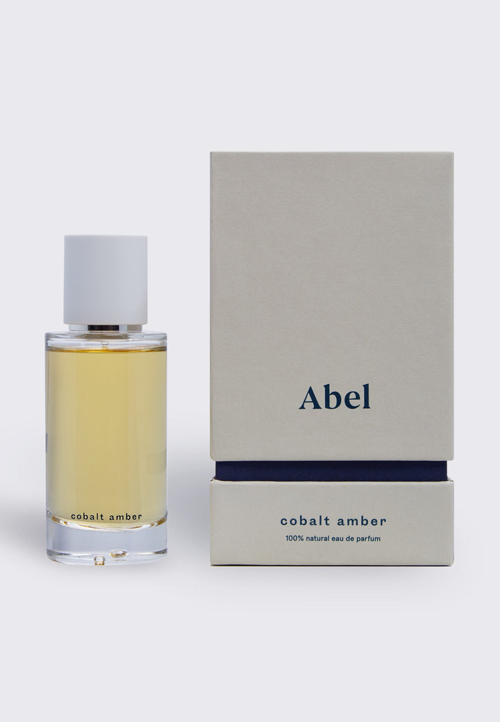 Cobalt Amber - 50ml
