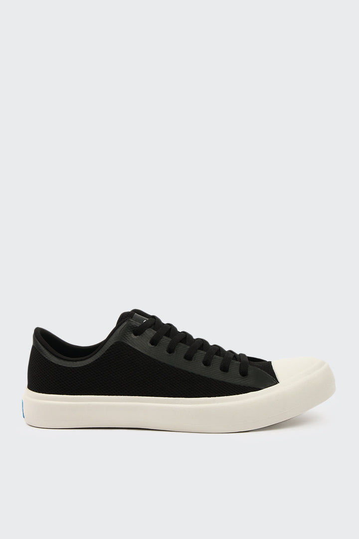 People Footwear The Phillips - really black/picket white | GOOD AS GOLD | NZ