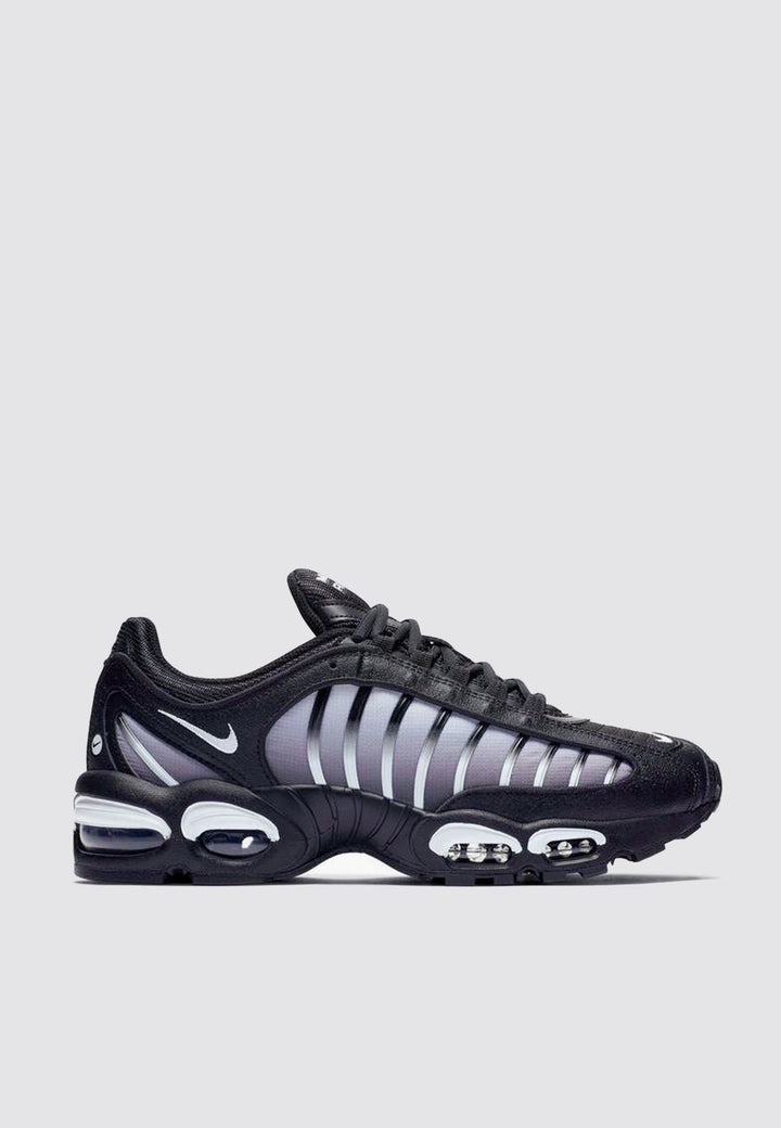 Air Max Tailwind IV - black/white/black
