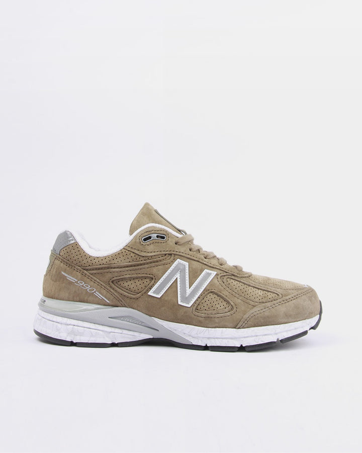 New Balance Made In USA 990 - military green | GOOD AS GOLD | NZ