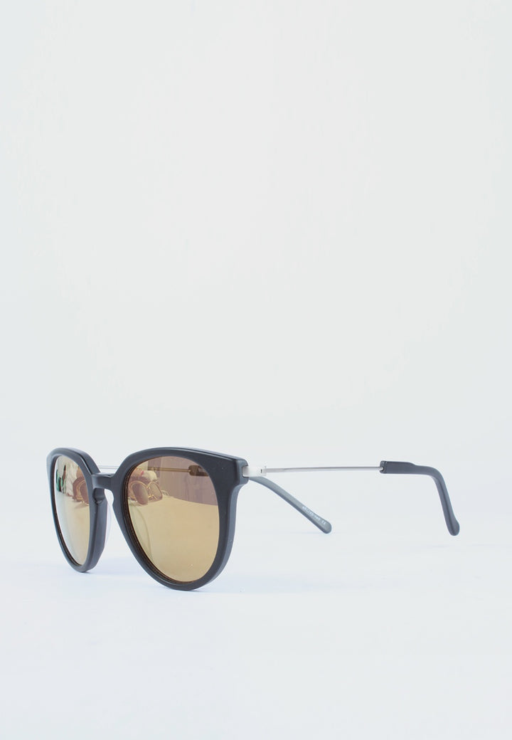 Biblio Sunglasses - black/grey
