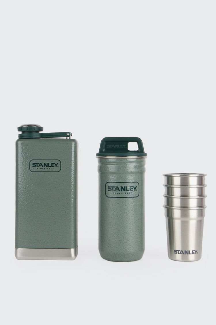 Stanley Adventure Flask & Shot Glass Set | GOOD AS GOLD | NZ