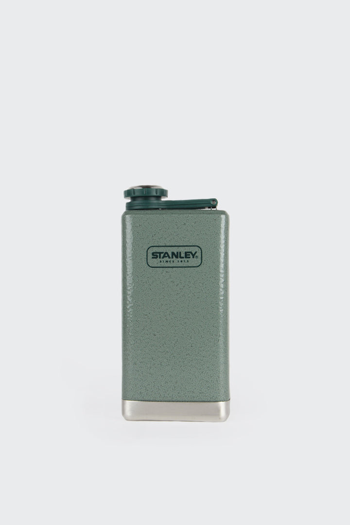 Stanley Adventure Hip Flask - green | GOOD AS GOLD | NZ