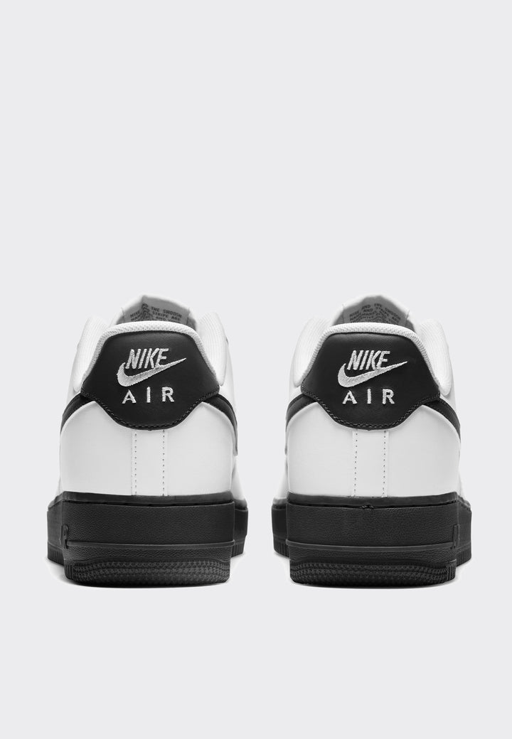 Air Force 1'07 - white/black white