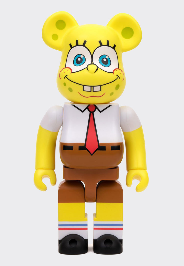Be@rbrick Spongebob - 1000% figure