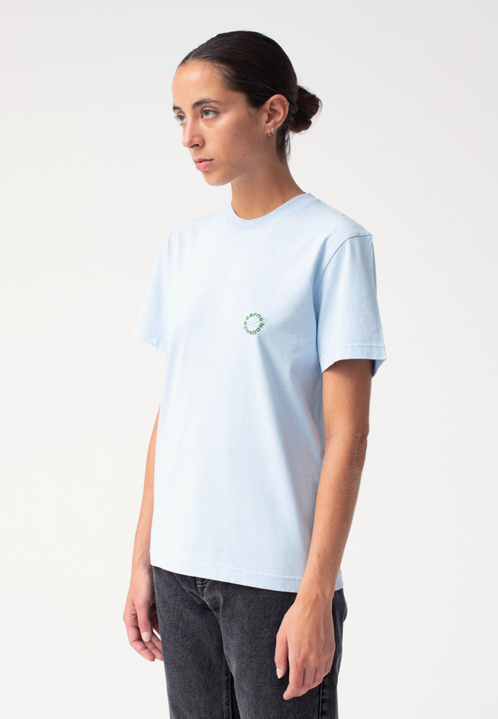 Have A Fruit T-Shirt - washed blue