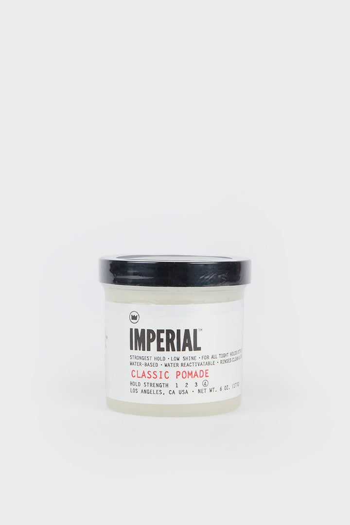 Imperial, Classic Pomade | GOOD AS GOLD | NZ