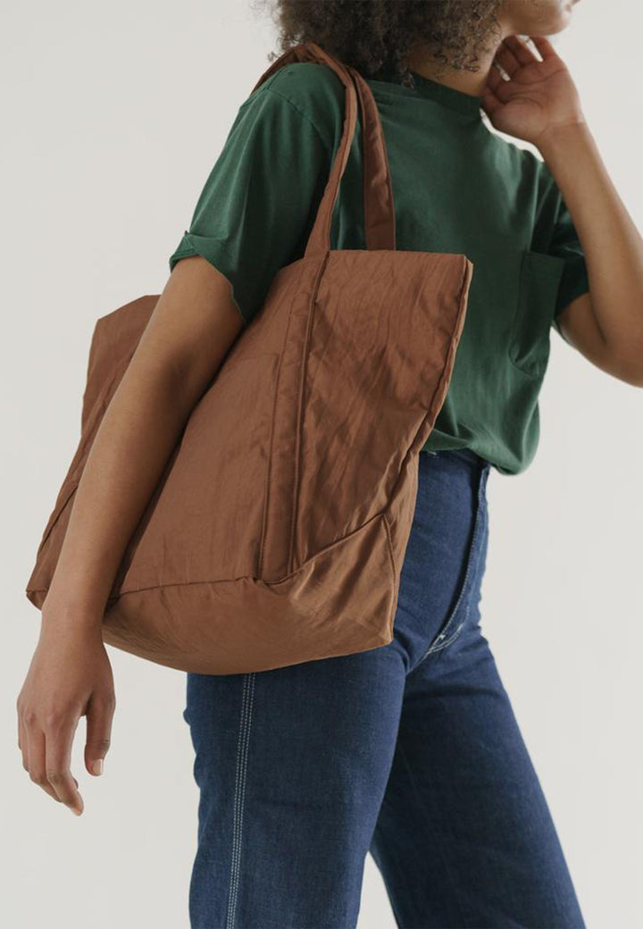 Cloud Bag - brown