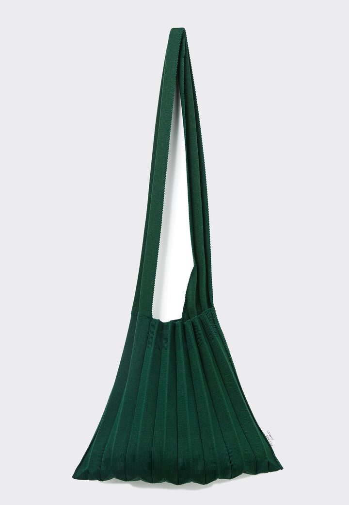 Cross Bag - dark green