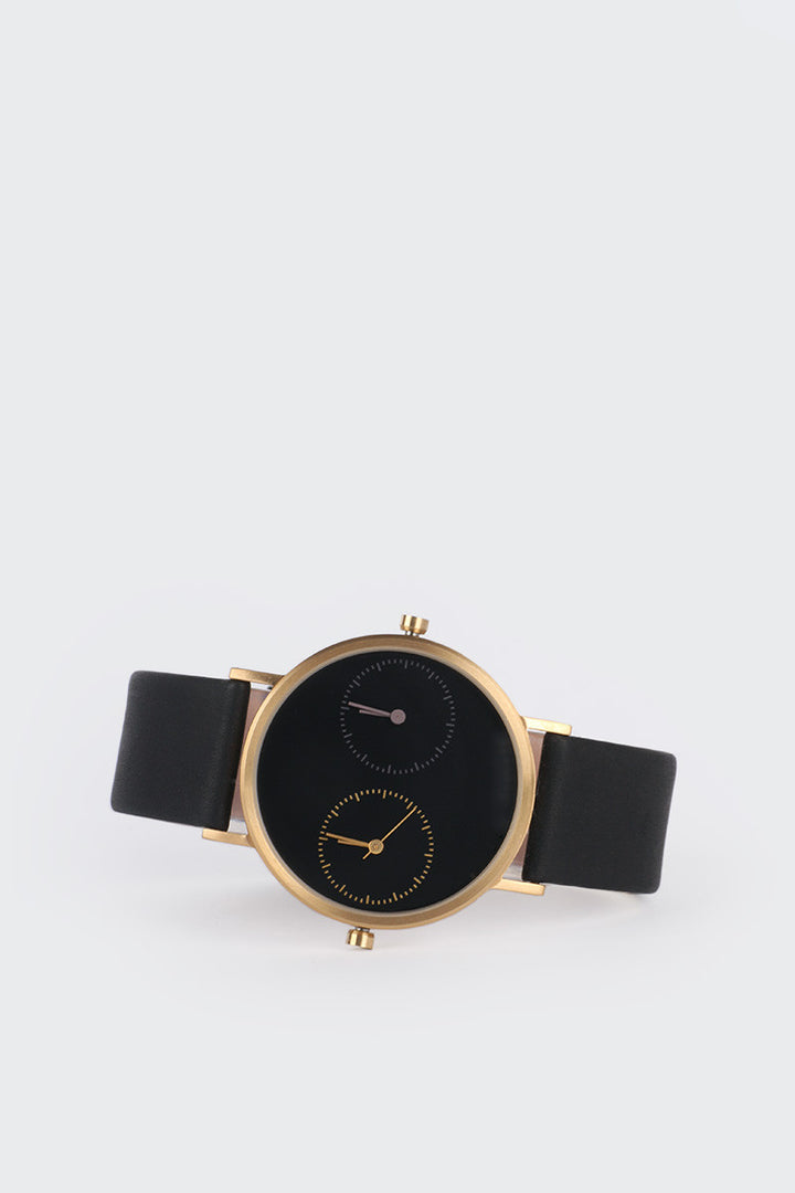 Kitmen Keung, Long Distance 1.0 Black Watch - gold | GOOD AS GOLD | NZ