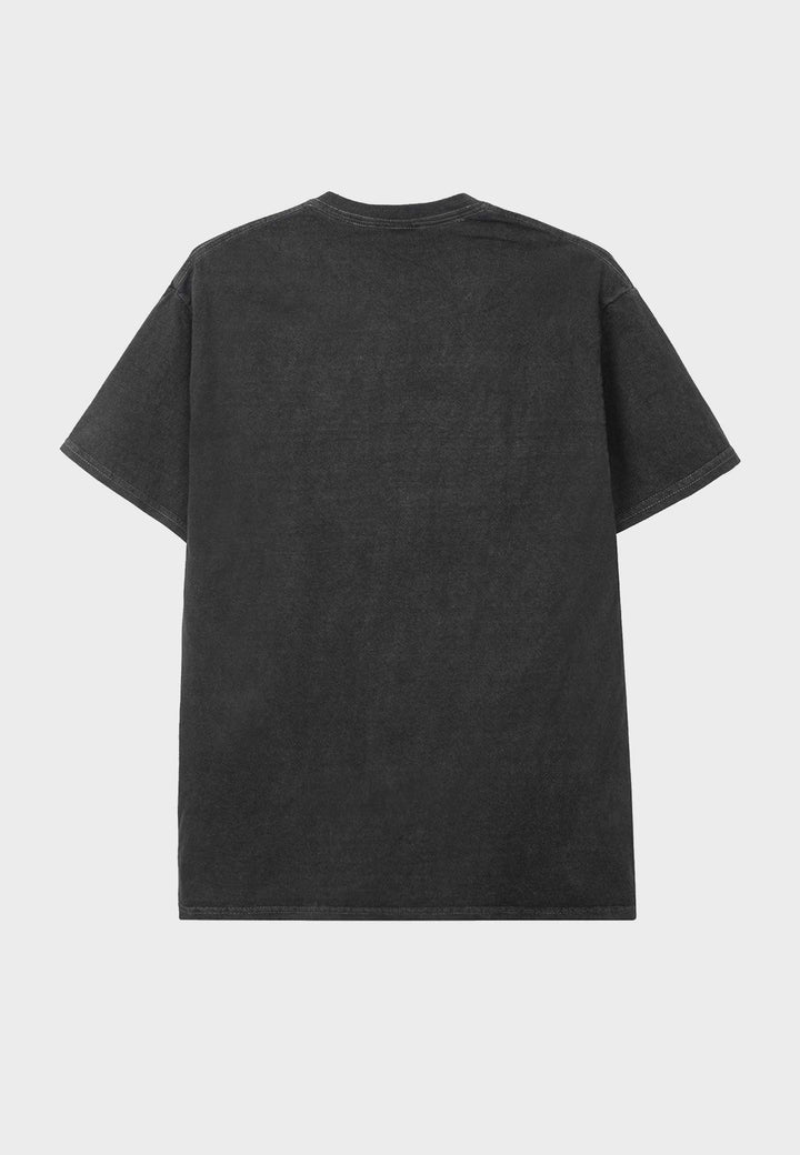 Magic Rite T-Shirt - washed black