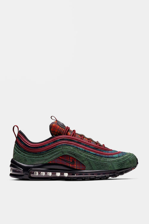 Nike Air Max 97 NRG - team red/midnight spruce — Good as Gold