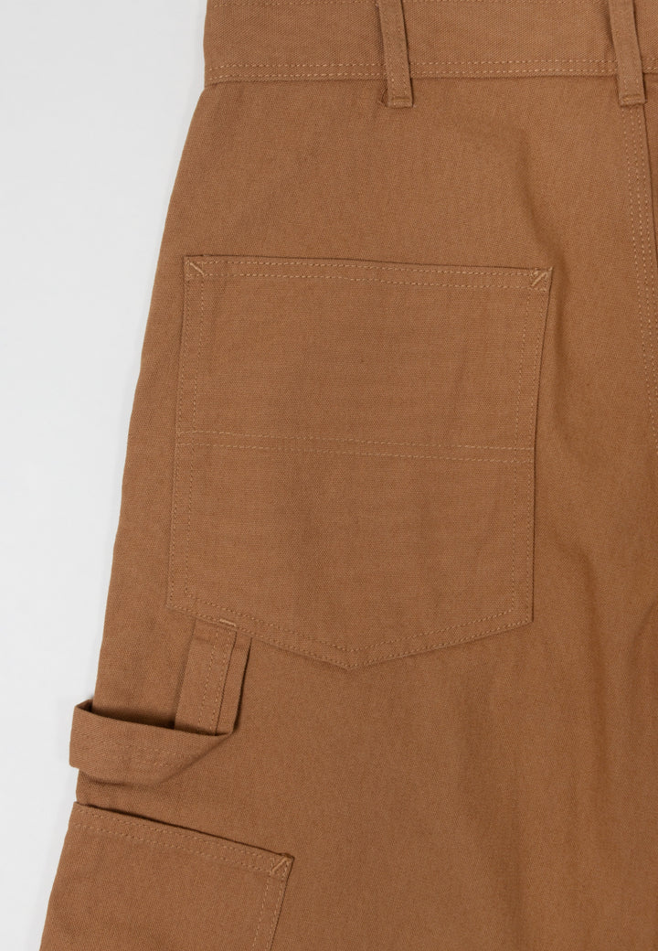OG Painter Pant -  brown duck