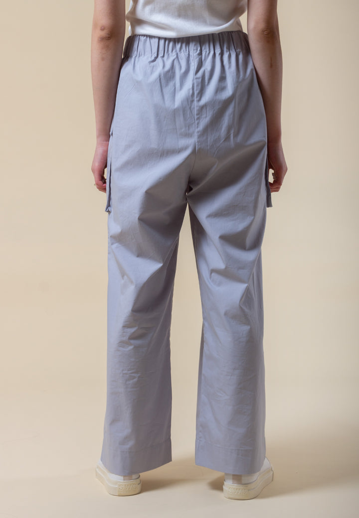 Oslo Pants - blue