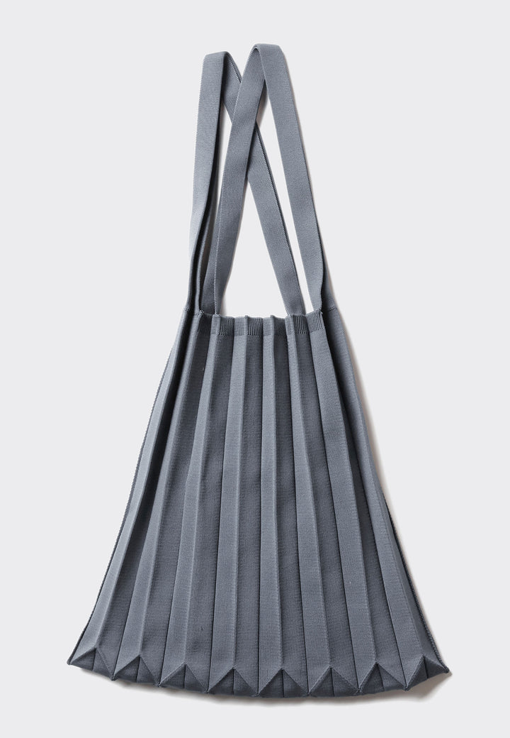 Shoulder Bag - grey