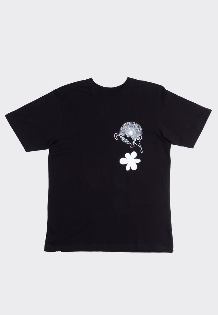 Spelunking T-Shirt - black