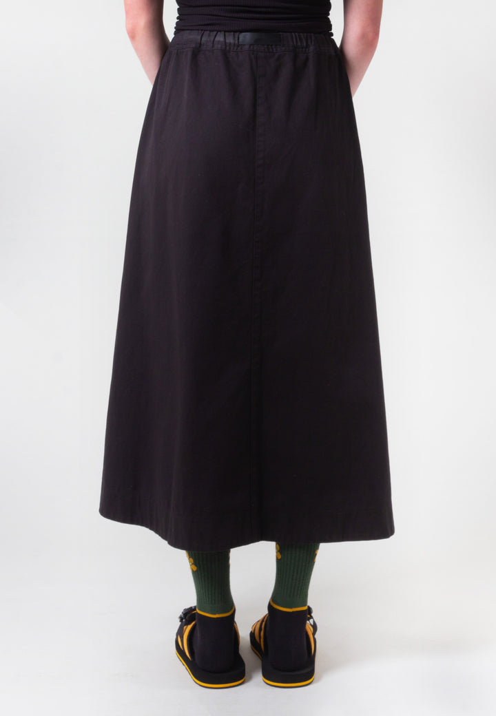 Talecut Skirt - black