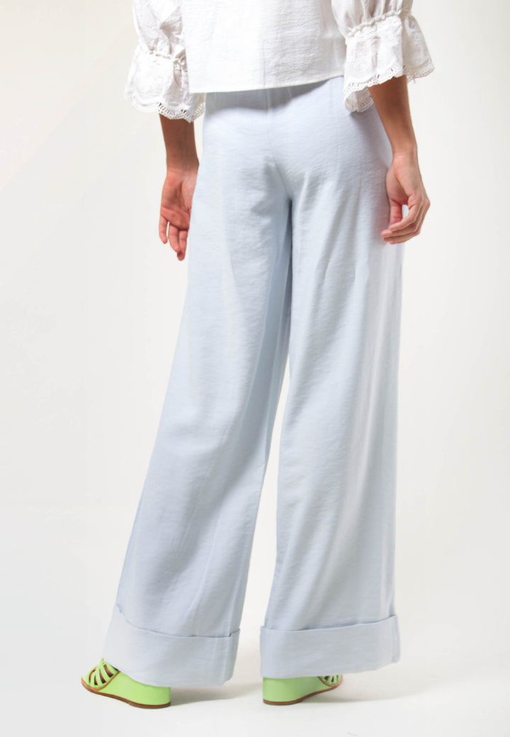 Valentina Pants - blue