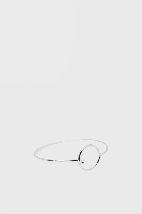 WOS Oh My Bracelet - silver - Good As Gold
