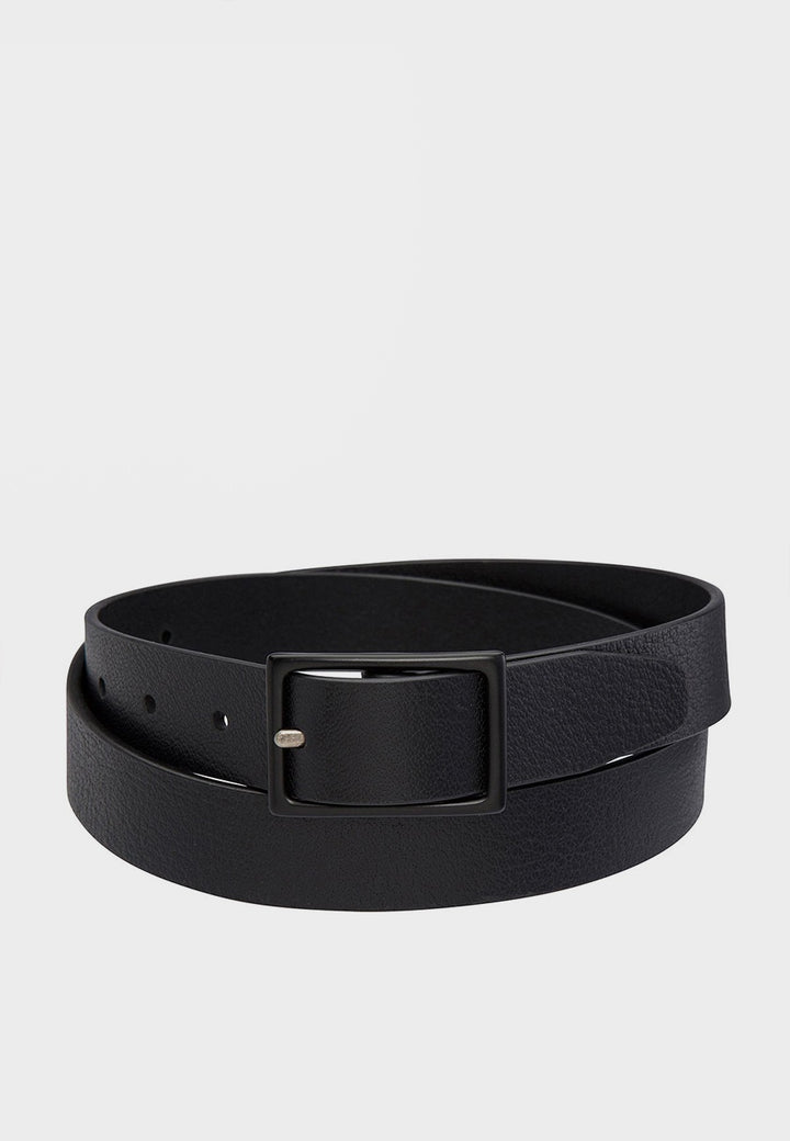 Status Anxiety Assertion Belt - black - Good As Gold
