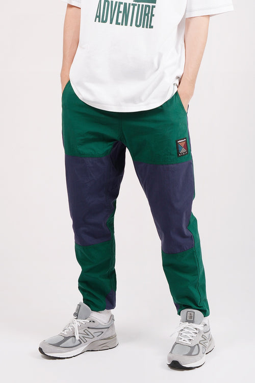 Adidas Originals Atric Pant - collegiate green | GOOD AS GOLD | NZ