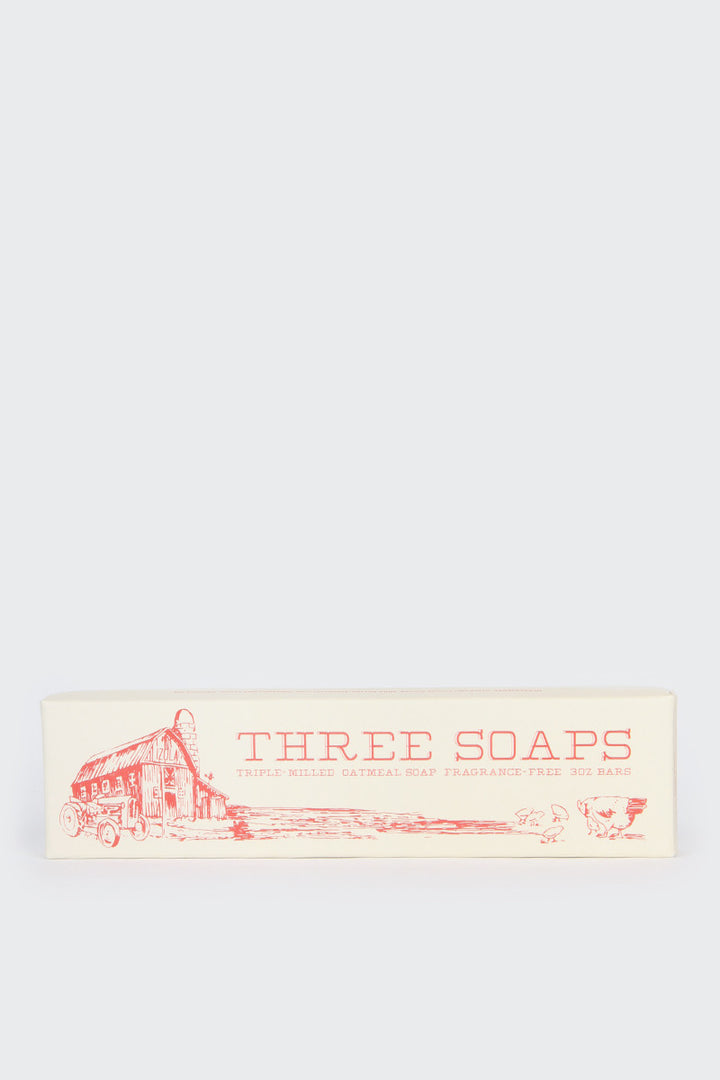 Izola, Harvest Soap Set | GOOD AS GOLD | NZ