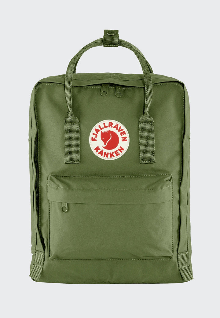 Kanken Backpack - spruce green