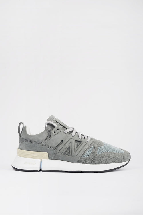 "New Balance MSRC1TJS ""Tokyo Design Studio"" - grey/beige/blue – Good as Gold"