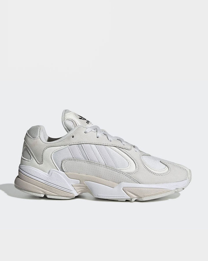 Yung-1 - crystal white/grey one/core black