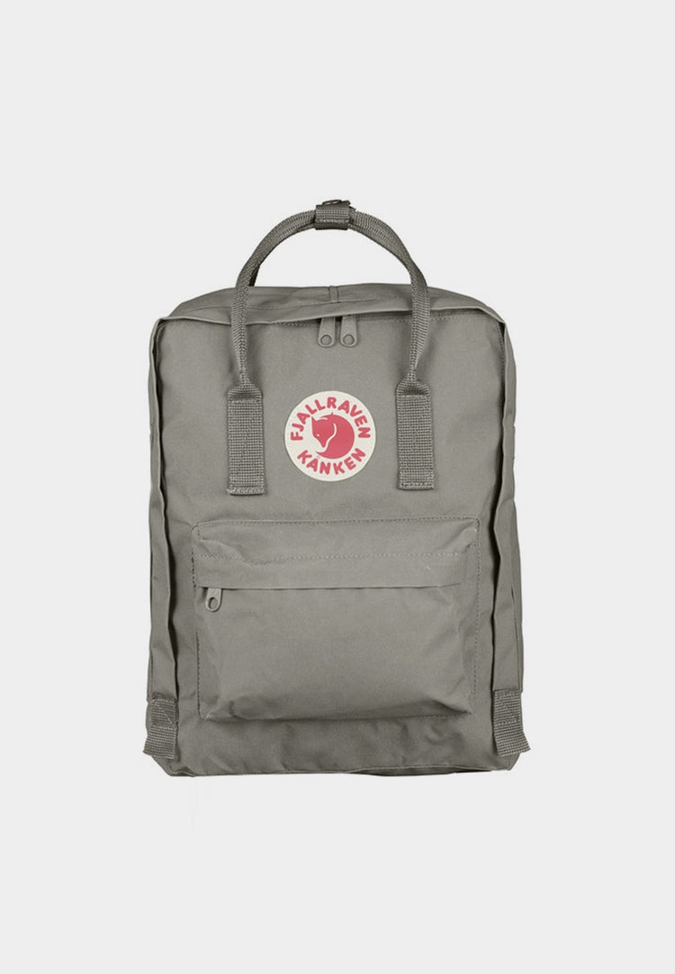 Fjallraven Kanken Backpack - fog | GOOD AS GOLD | NZ