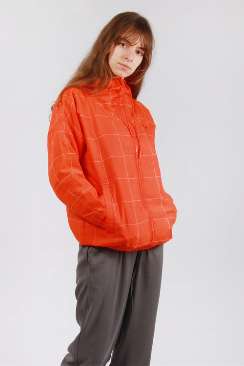 Adidas Originals CLRDO Windbreaker - orange | GOOD AS GOLD | NZ
