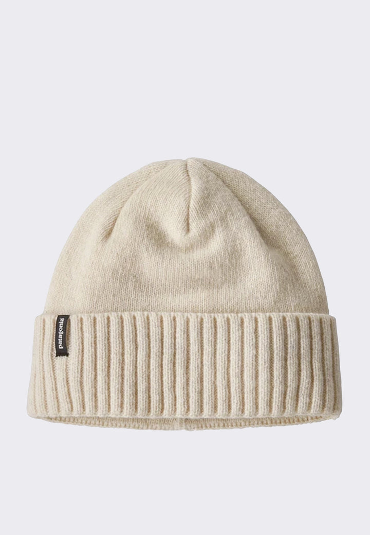 Brodeo Beanie - birch white