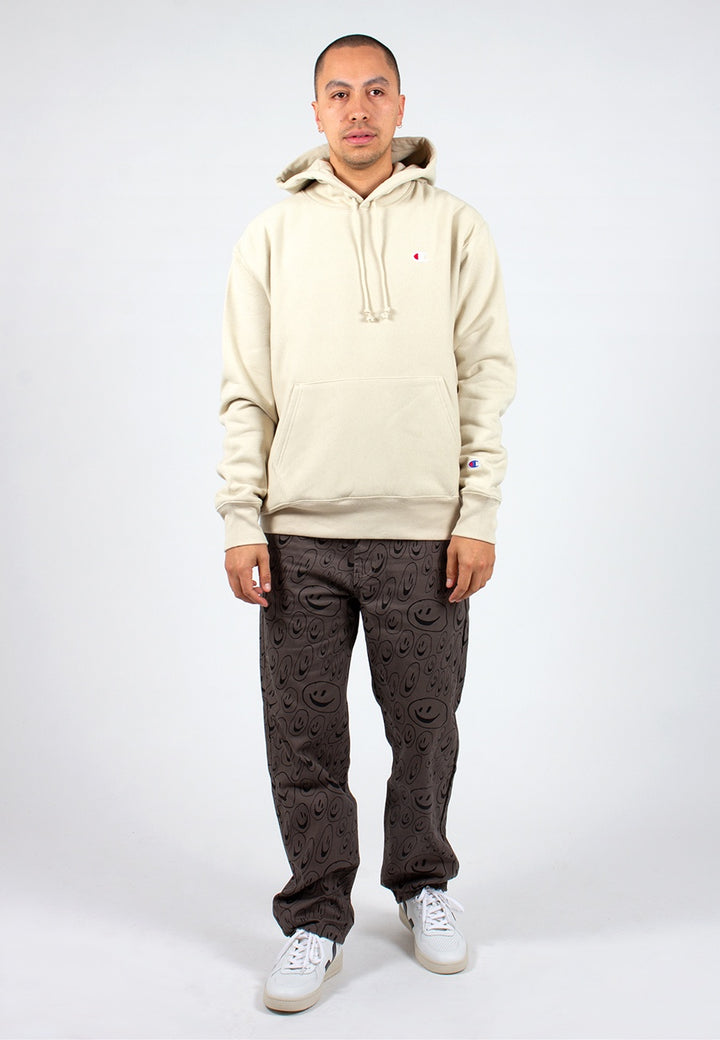 Champion | Reverse Weave Hoodie - Cocoa | Good As Gold, NZ
