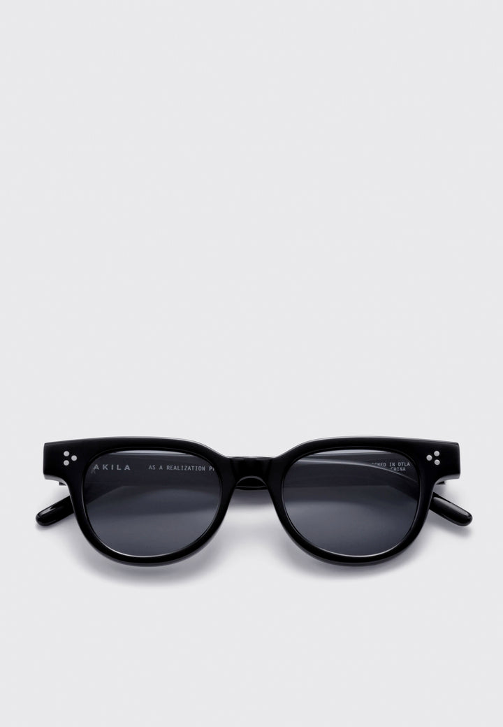 Legacy Sunglasses - black/black