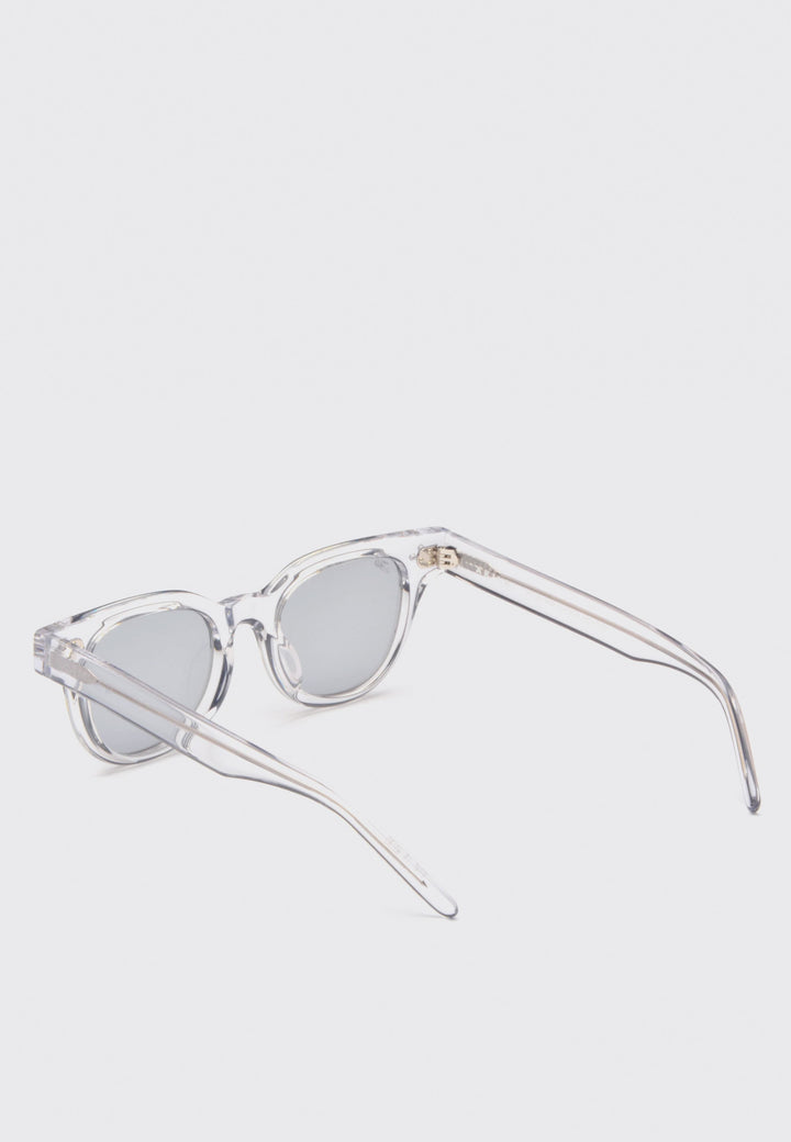 Legacy Sunglasses - clear/black