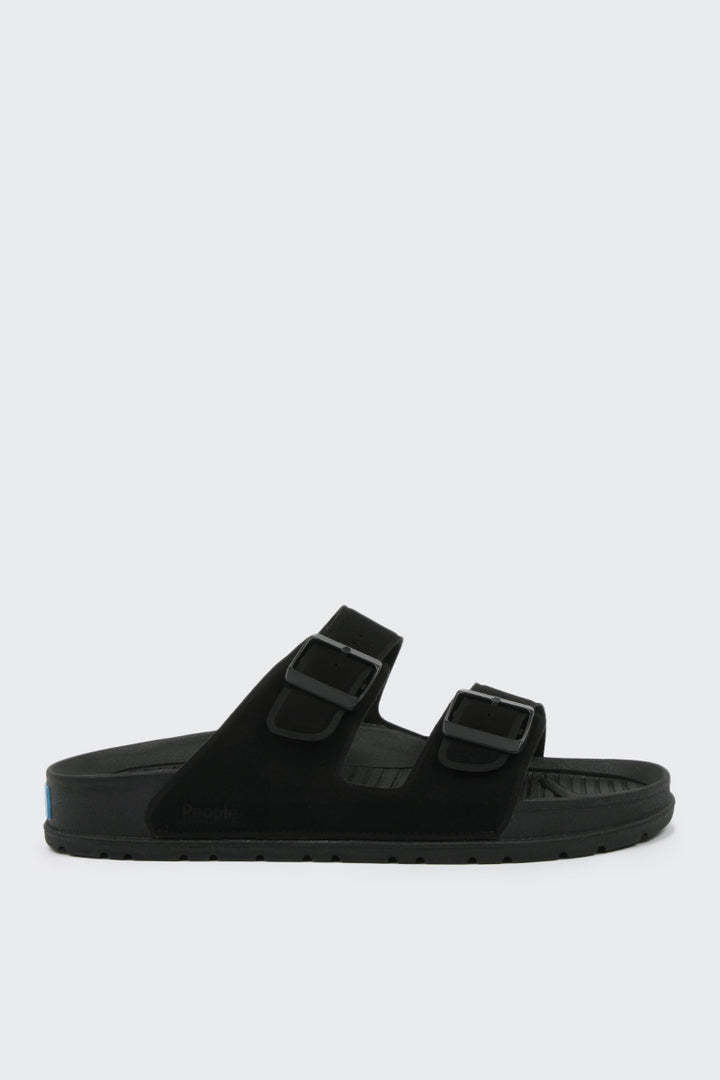People Footwear The Lennon - really black | GOOD AS GOLD | NZ