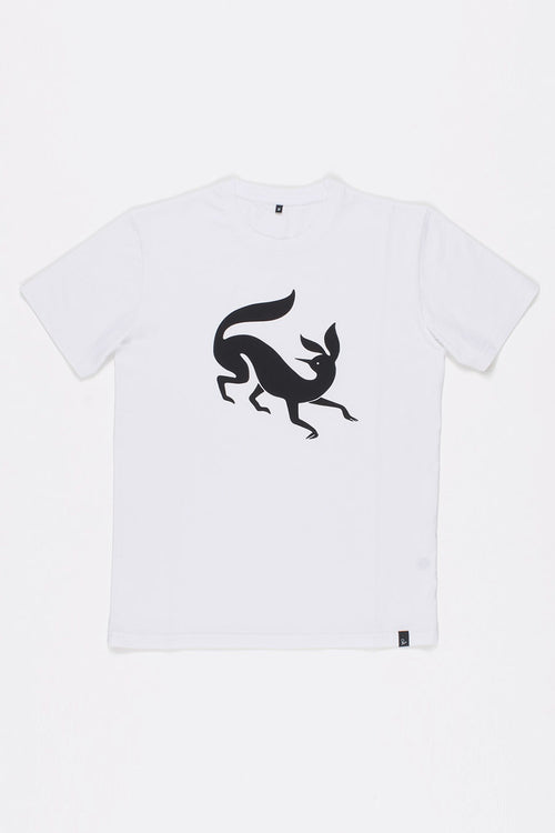 Parra Confused Fox T-Shirt – Good as Gold