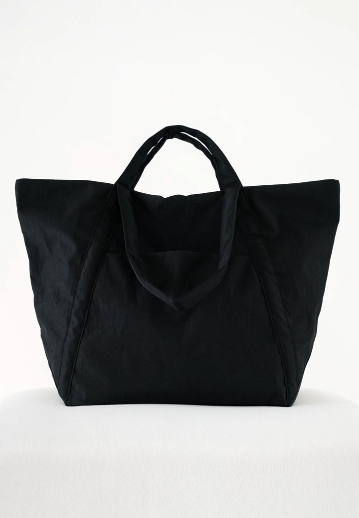 Travel Cloud Bag - black