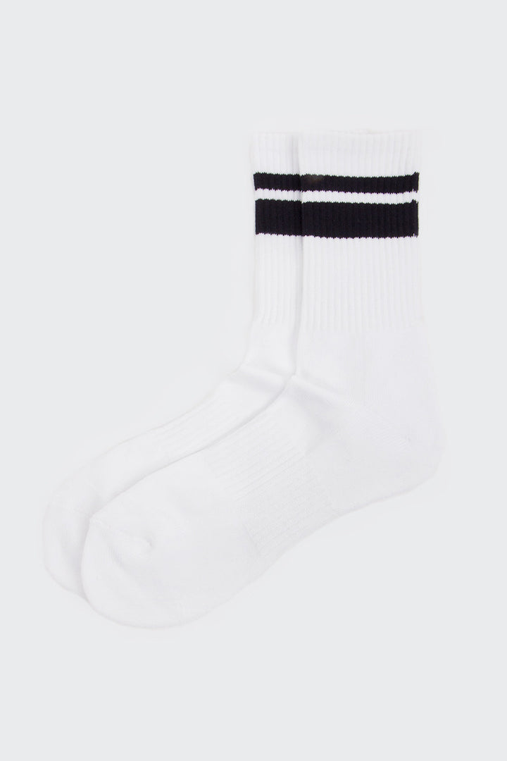 Chup Terry Cordura Socks - white | GOOD AS GOLD | NZ
