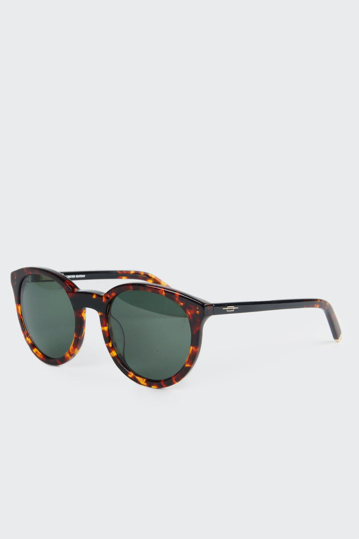 Colanb, Mark Reigelman Bridge Sunglasses - torte | GOOD AS GOLD | NZ