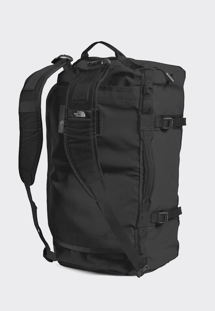 Base Camp Duffel Bag S - TNF black